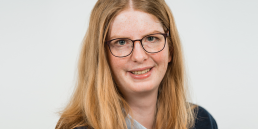 Assistent accountant Manon Heemskerk
